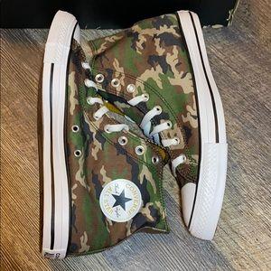 Converse Shoes - Converse Ctas HI shoes men